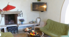 Bed And Breakfast Le Maioliche Pantelleria